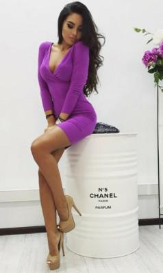 Pretty Purple Beauty (33)