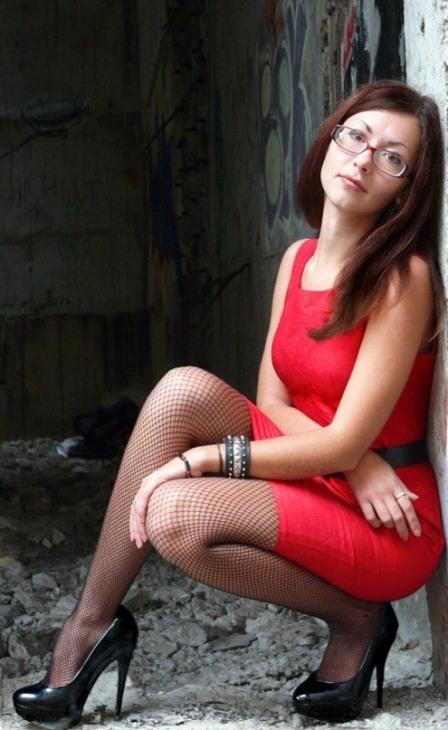 Spectacular Lady (1)