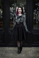 Enchanted Gothic Beauty (19)