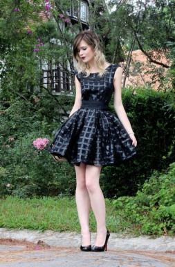 Enchanted Gothic Beauty (21)