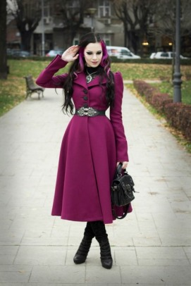 Enchanted Gothic Beauty (23)