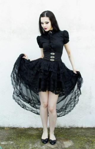 Enchanted Gothic Beauty (30)