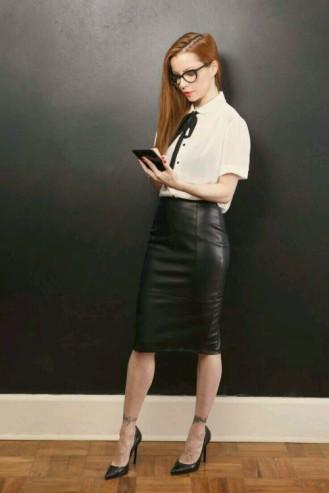 Real Leather Ladies (51)