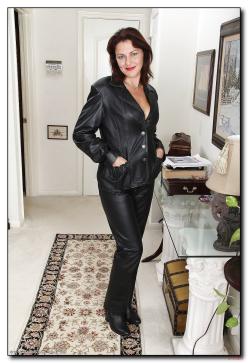 Real Leather Ladies (52)