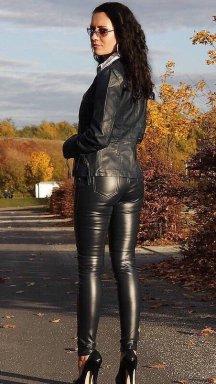 Real Leather Ladies (55)