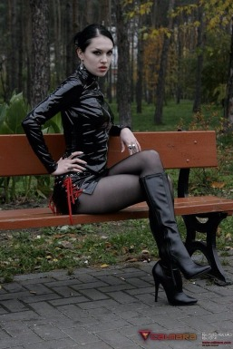 Real Leather Ladies (57)