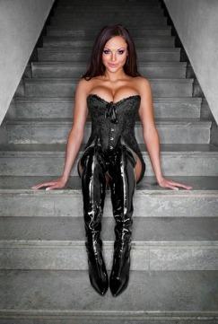 Real Leather Ladies (58)