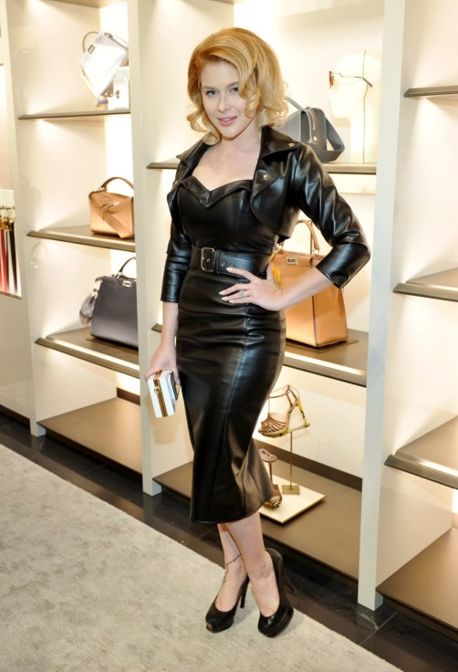 Real Leather Ladies (63)