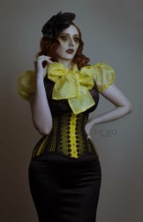 Boudoir And Corsetry (7)