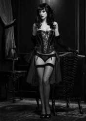 Boudoir And Corsetry (8)