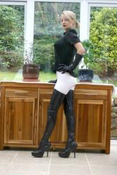 Thigh High Boots (10)