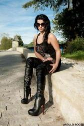 Thigh High Boots (4)