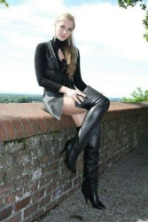 Thigh High Boots (6)