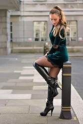 Thigh High Boots (7)