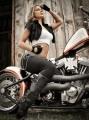 Biker Beauty (33)