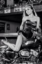 Biker Beauty (37)
