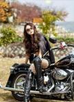 Biker Beauty (38)