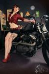 Biker Beauty (7)