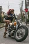 Biker Beauty (9)