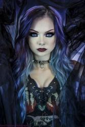 Gothique Beauty (2)