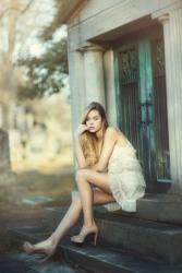 Short Short Skirt (10)