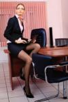 Short Short Skirt (4)