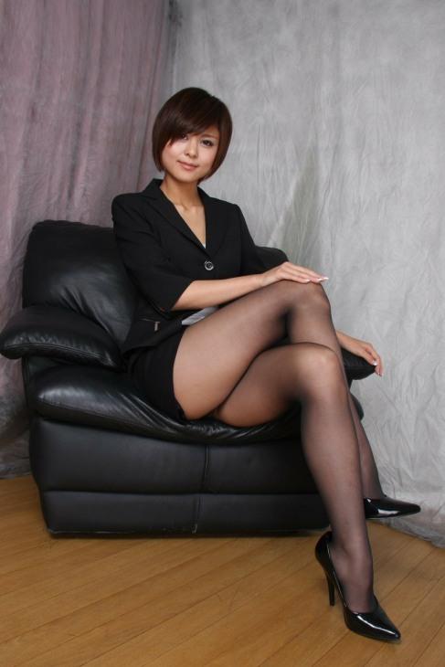 Short Short Skirt (5)