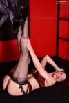 Stockings Like Seams (4)