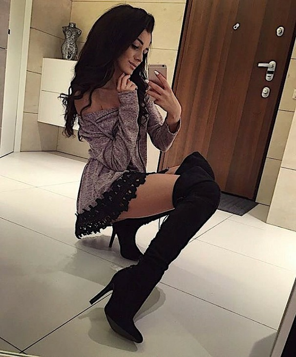 Boots Boots (7)