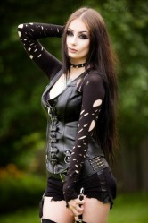 February Gothic Ladies (18)
