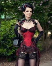 February Gothic Ladies (25)