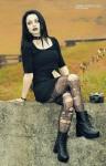 February Gothic Ladies (27)