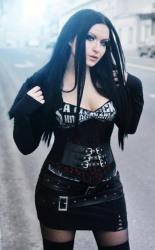 February Gothic Ladies (28)