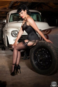 Miss Lillian Love II