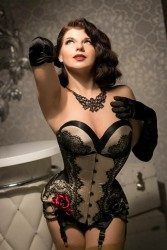 Boudoir And Corsetry (18)