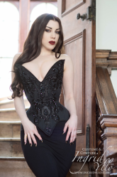 Boudoir And Corsetry (39)