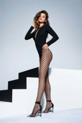 Fishnet Plain Or Seams (38)