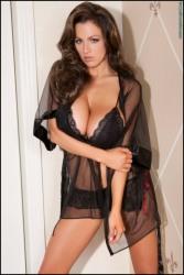 Lady In Black (37)