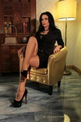 Lady In Black (57)