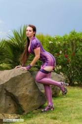 Pretty Purple Beauty (55)