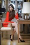 Short Short Skirt (22)