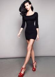 Short Short Skirt (43)