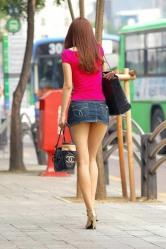 Short Short Skirt (46)