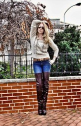 Beautiful Boots (3)