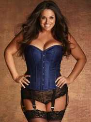 Boudoir And Corsetry (49)