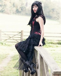 Goth Spring Selection (17)