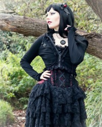 Goth Spring Selection (30)