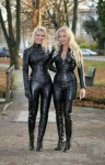 Leather Ladies (9)