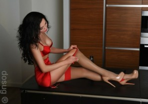 Looking Good In High Heels (3)