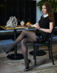 Boots And Short Skirts (11)